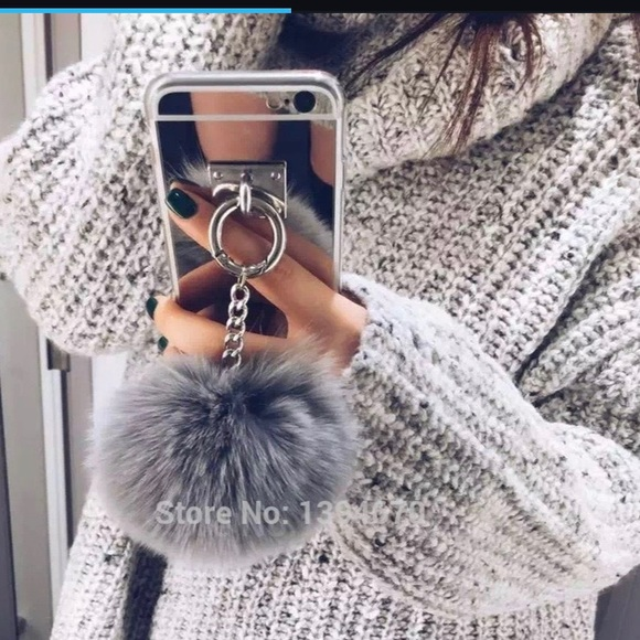 Case for iPhone 6 +